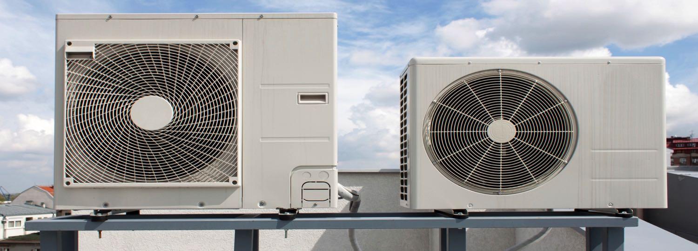 Climatisation ou Pompe à Chaleur :